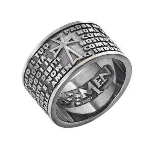 le-fate-argentate-biella-gioielleria-bigiotteria-anello-amen