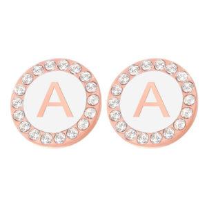 le-fate-argentate-gioielleria-bigiotteria-biella-orecchini-donna-dvuccio-smalto-bianco-mini-lettere