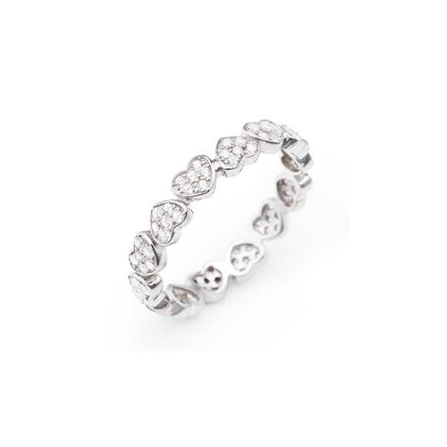 le-fate-argentate-gioielleria-bigiotteria-biella-anello-donna-amen-cuore-zirconi