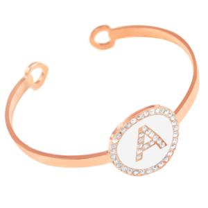le-fate-argentate-gioielleria-bigiotteria-biella-bracciali-rigidi-schiava-lettera-smalto-bianco-dvccio-gioielli