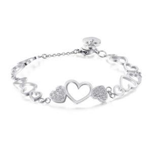le-fate-argentate-gioilleria-bigiotteria-biella-collana-bracciale-sagapo-gioielli-mad-love-SMW11