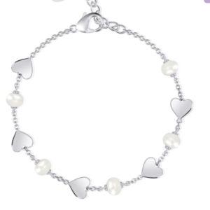 Mabina bracciale in argento
