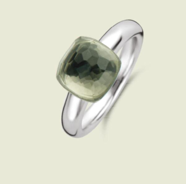 Ti sento anello pietra