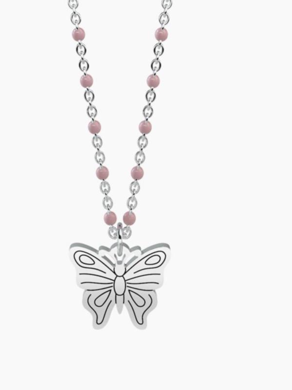 Collana farfalla